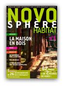 novospere magazine