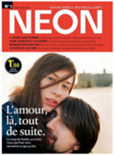 neon magazine g n raliste pour jeunes adultes wellnews. Black Bedroom Furniture Sets. Home Design Ideas