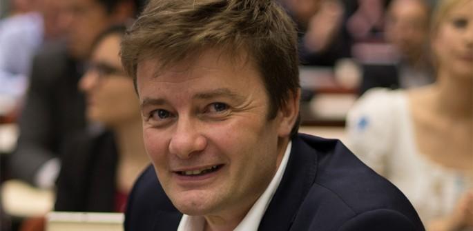 Olivier Cimelière rejoint Wellcom en tant que Directeur Associé en charge notamment du Digital
