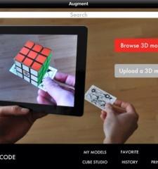 La réalité augmentée sur votre smartphone ou tablette