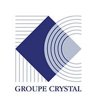 Une communication étincelante pour Le groupe Crystal