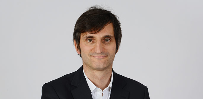 Arnaud Simon et Eurosport, une histoire qui dure depuis 20 ans
