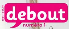 Debout : Le nouveau magazine solidaire