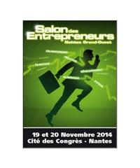 Le Salon des entrepreneurs connectés