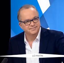 Vincent Perrault : « Malgré une actualité parfois violente, nous gardons mesure et entrain »