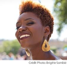 Rokhaya Diallo : « Les réseaux sociaux révolutionnent la communication »
