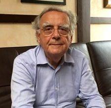 Bernard Pivot : « Les écrivains ne remercient jamais assez les mots »