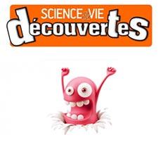Sciences&Vie Découvertes