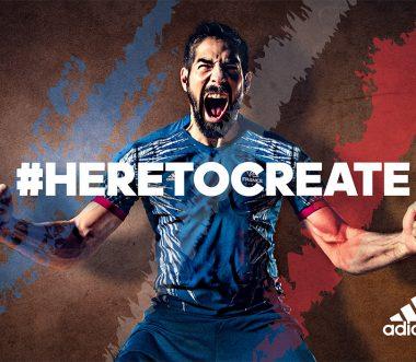 Adidas Heretocreate