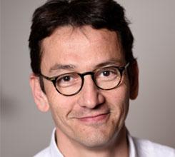 Didier Lauras, Directeur du Département sports de l'AFP
