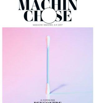 machin chose
