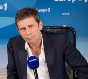 Frédéric Taddeï interview