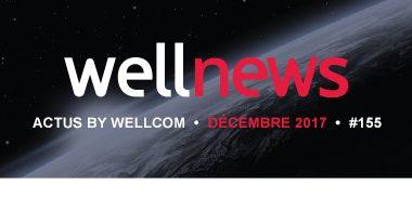 Wellnews Décembre 2017