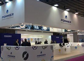Stand salon Solutrans