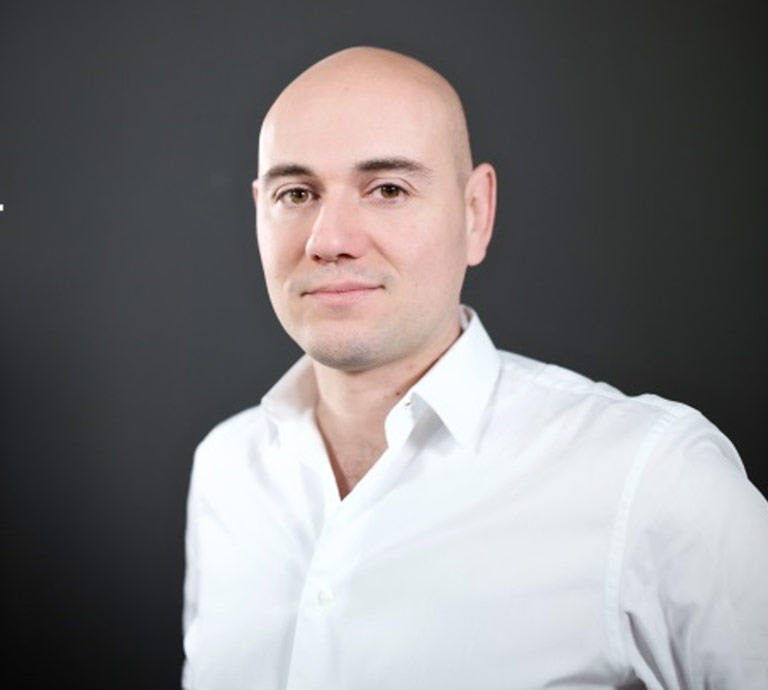 Jérémie Rosselli, General Manager France de N26