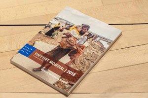 Rapport mondial 2018 : Résister face aux attaques contre les droits humains