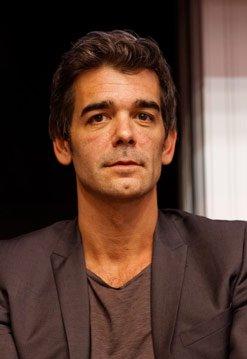 Xavier de Moulins – Journaliste et romancier