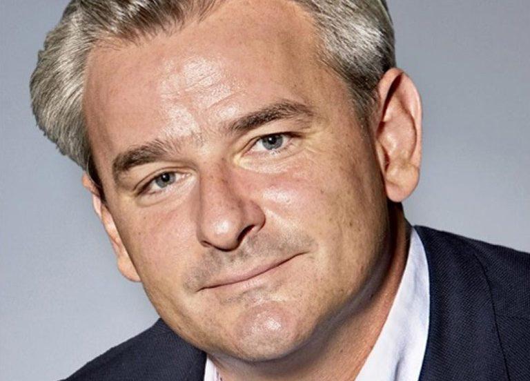 Fabien Pierlot, fondateur de COYOTE