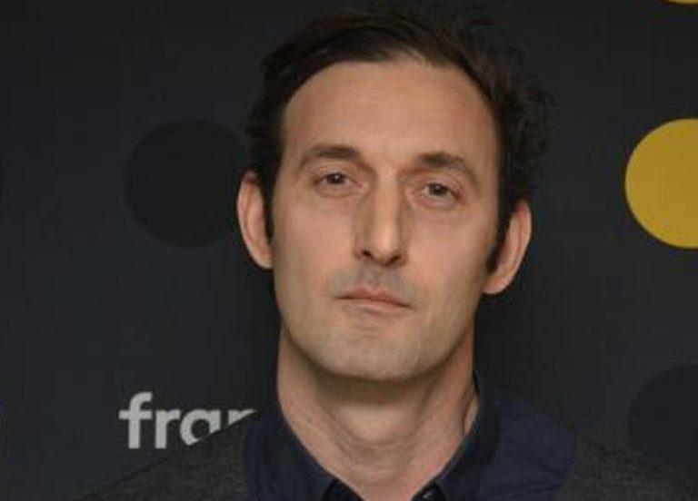 Nicolas Vidal, fondateur et Directeur de la Publication de Putsch