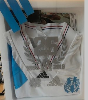 maillot « Collector 93 »