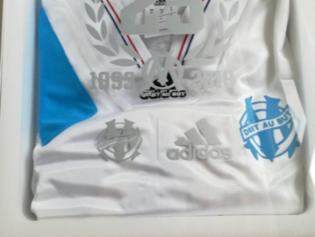 A l'honneur : les 25 ans de la victoire de l'Olympique de Marseille en Ligue des Champions
