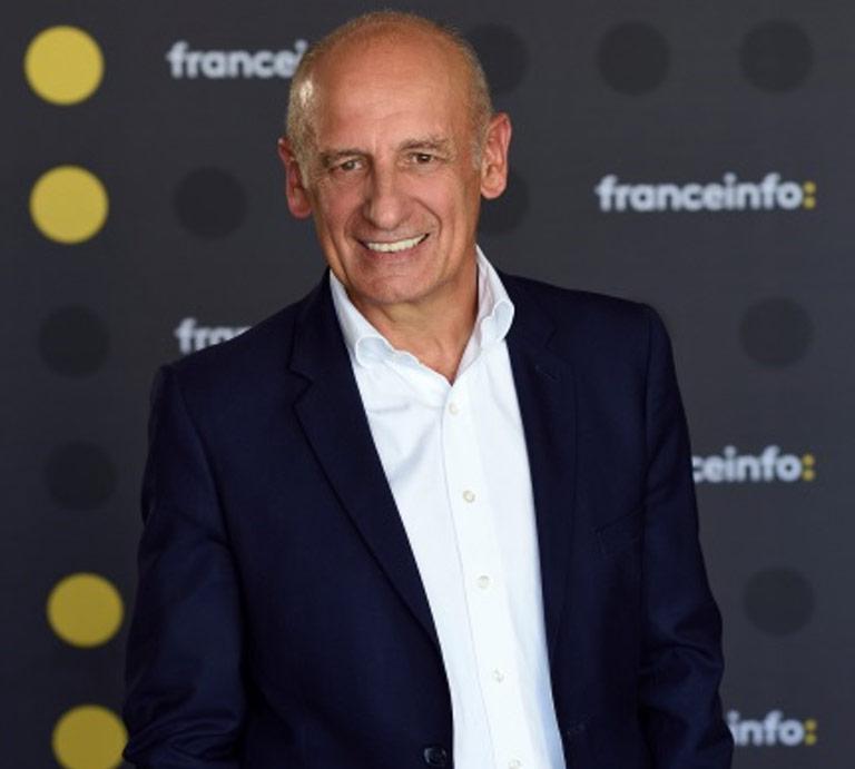 Jean-Michel Aphatie – Journaliste