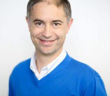 Olivier Allender, Directeur général de Verisure