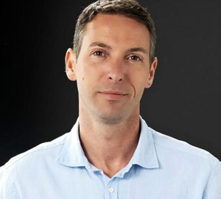 Pascal CADOREL