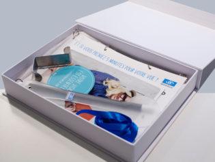Une opération bien vue : la Magic Vision Box d'Essilor