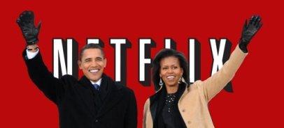 Obama Netflix