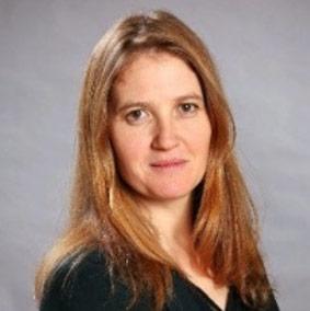 Delphine Esculier, Directrice RSE au sein de DERICHEBOURG Multiservices