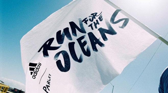 Une course pour préserver les océans