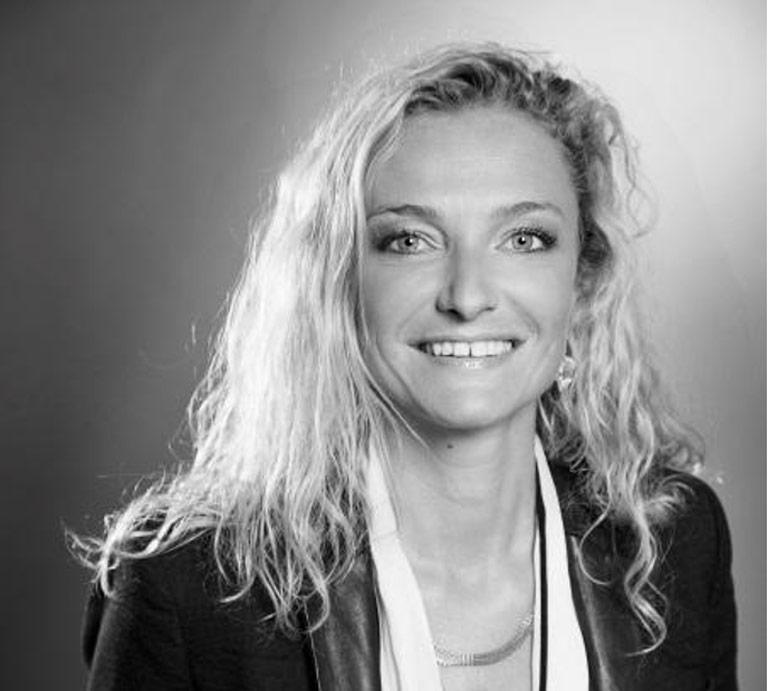 Sandrine Clion