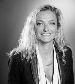 Sandrine Clion – Directrice d'ImediaCenter