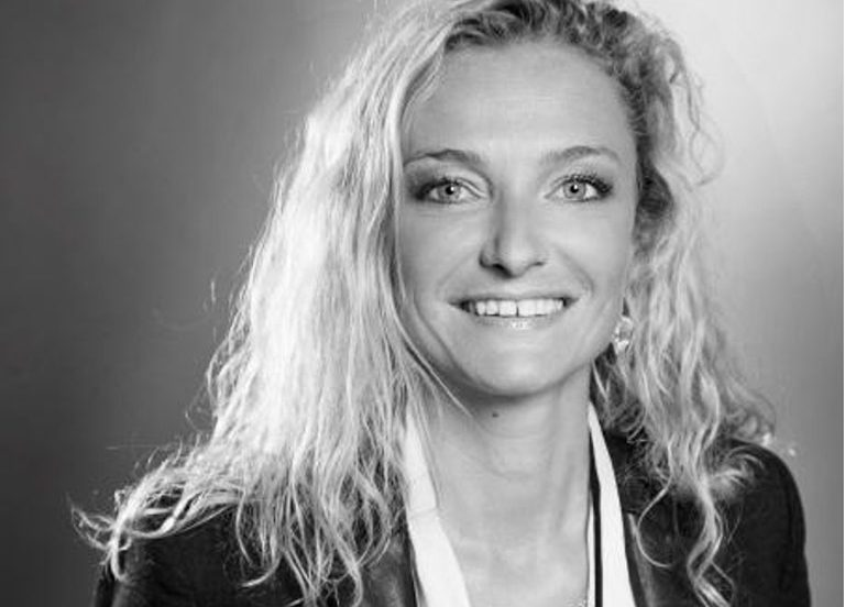 Sandrine Clion – Directrice d'ImediaCenter