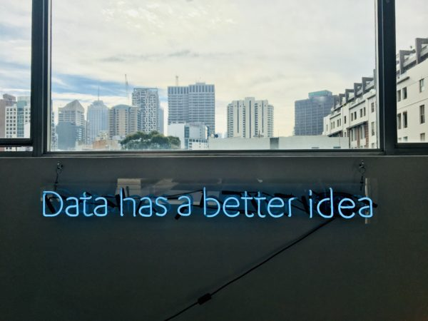 Data Land: comment le journalisme s'adapte-t-il?