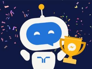 Grand Prix du Social Média 2018 : Randy, désigné chatbot de l'année
