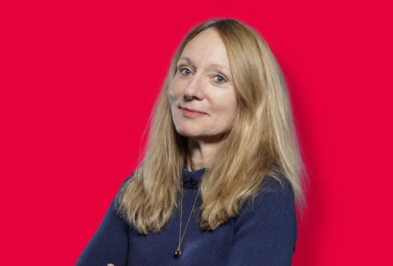 Corinne Péronne, Directrice associée chez Wellcom