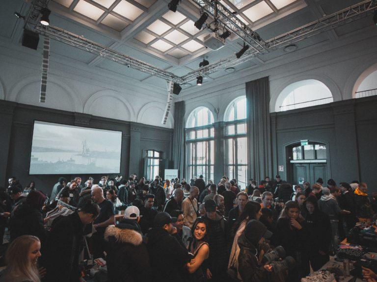 Emilie Kauffmann (Schmidt) : «Casser les codes de l'événementiel et créer du lien avec nos publics »