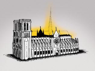 Notre-Dame : « Une communication de vérité »