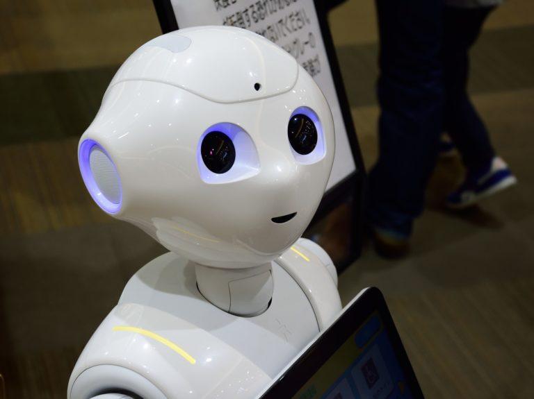 Les nouveaux visages de l'intelligence artificielle