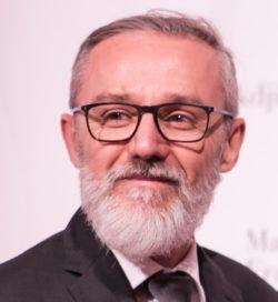 Marc Dixneuf, directeur général de AIDES