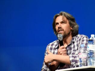 Aymeric Caron : « La télévision française n'a pas pris l'ampleur de la gravité de la crise écologique et de la nécessité de la traiter médiatiquement »