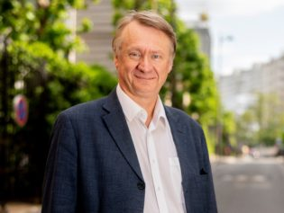 Thierry Libaert : « communiquer sur la RSE c'est aussi s'exposer à des crises plus importantes »