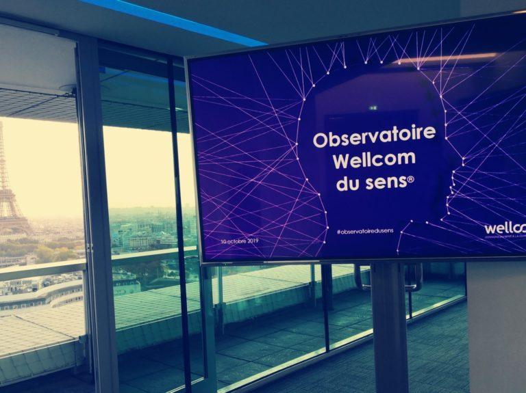 Observatoire du sens® : un besoin qui s'installe durablement