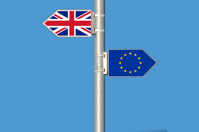 Brexternité