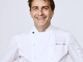 Yannick Alléno : « Nous, cuisiniers, sommes des acteurs du bien-être »