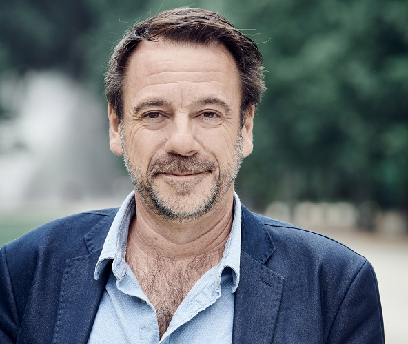 Michel Bussi : « Avec mes personnages, je peux tout me permettre »