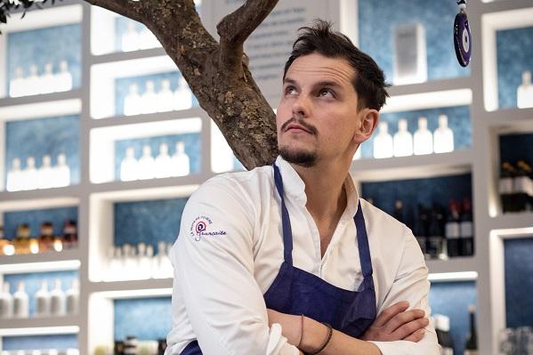 Juan Arbelaez : « Apporter une parenthèse culinaire »