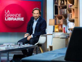 François Busnel : « Le propre de l'homme est de savoir s'adapter »